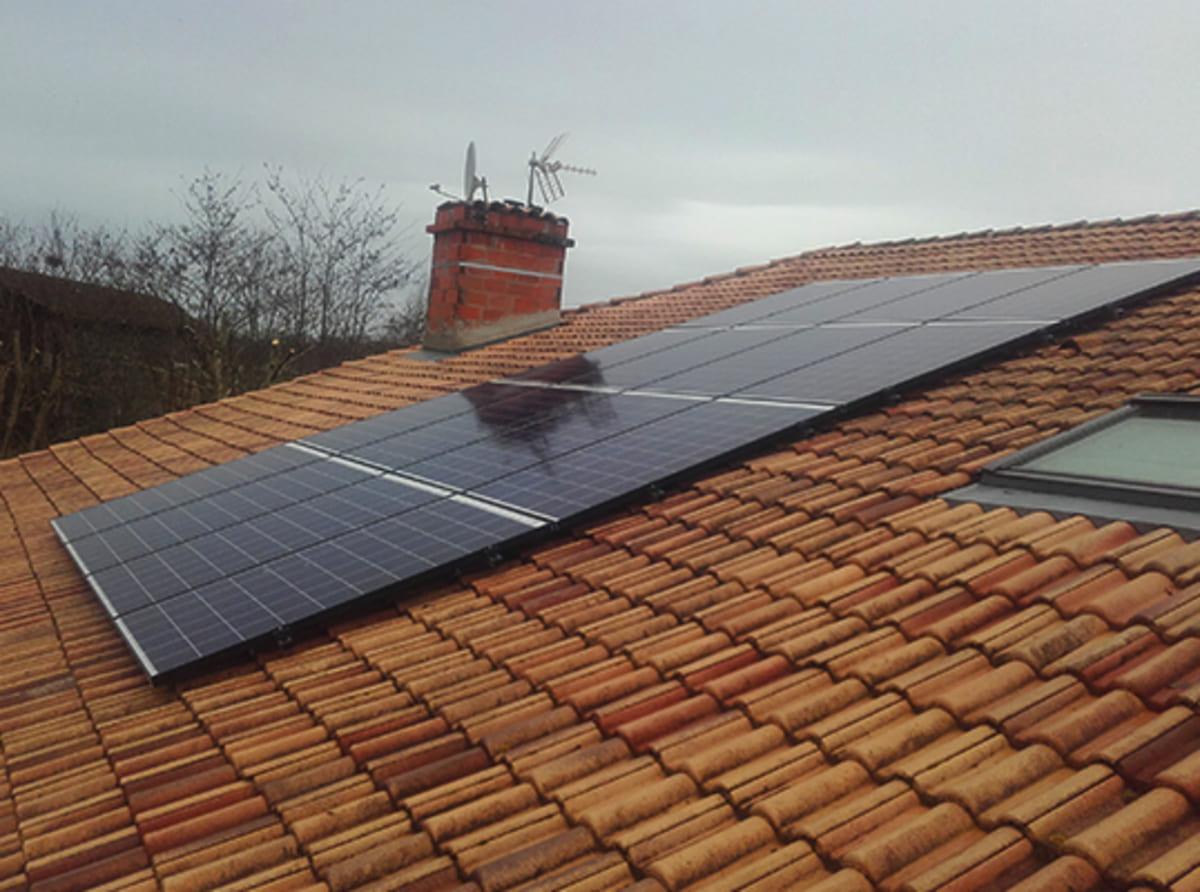 Installation panneaux solaires Quercy solaire