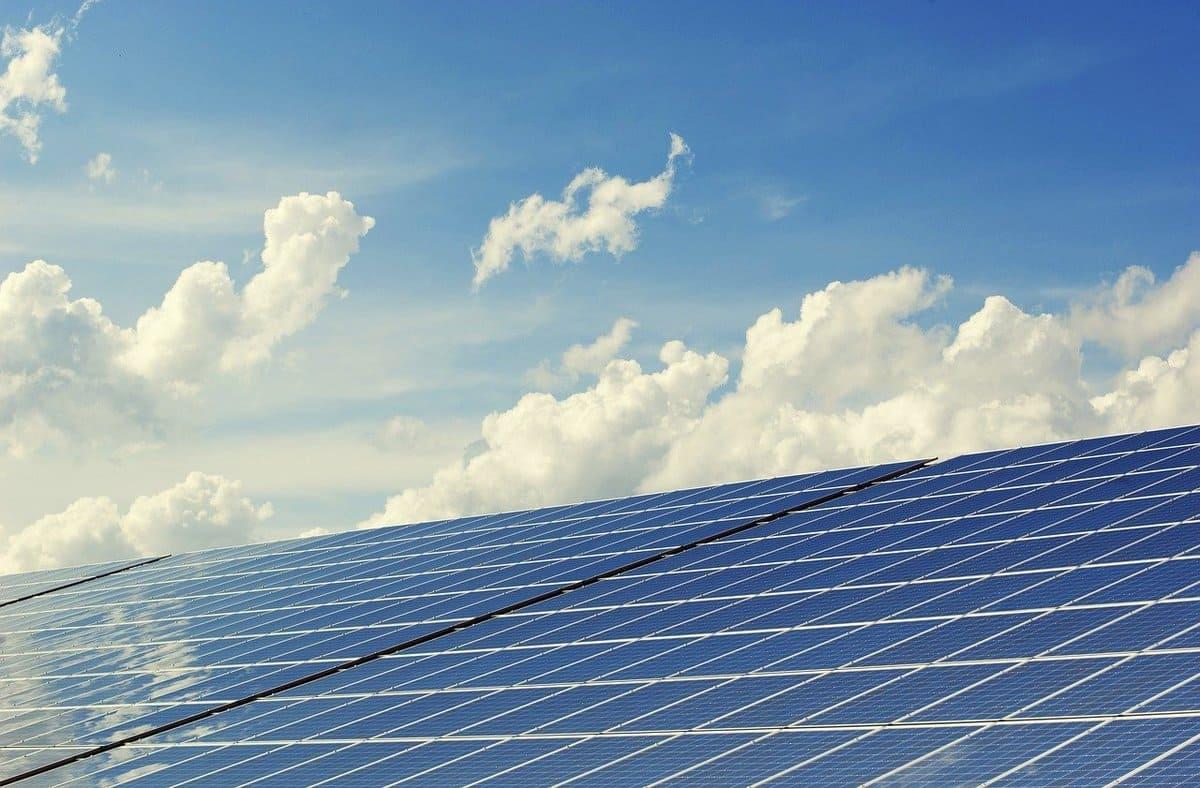 Installation panneau solaire Zephir Energie