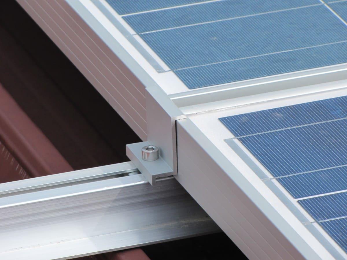 Installation photovoltaïque Hestia Energies