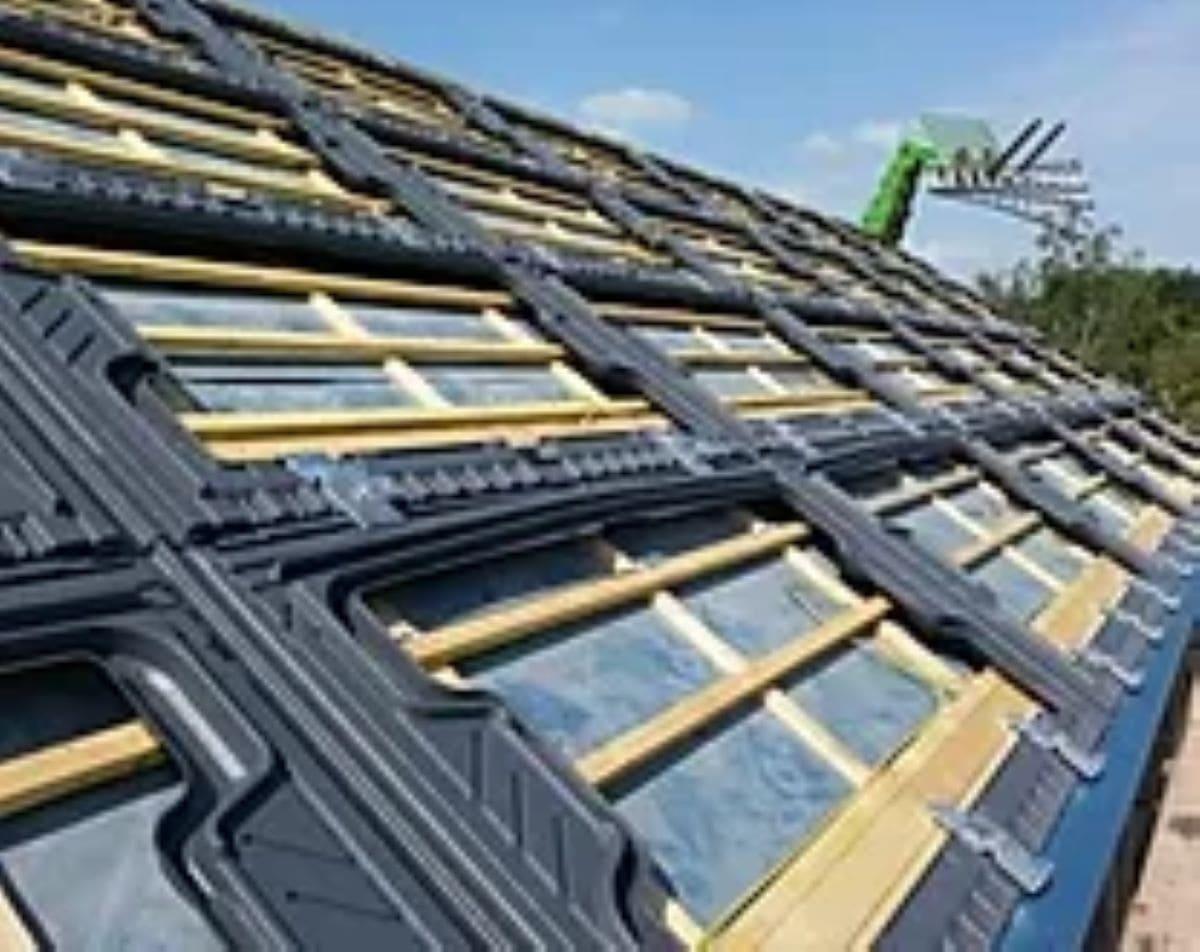 Installation photovoltaïque Triphas Eurl
