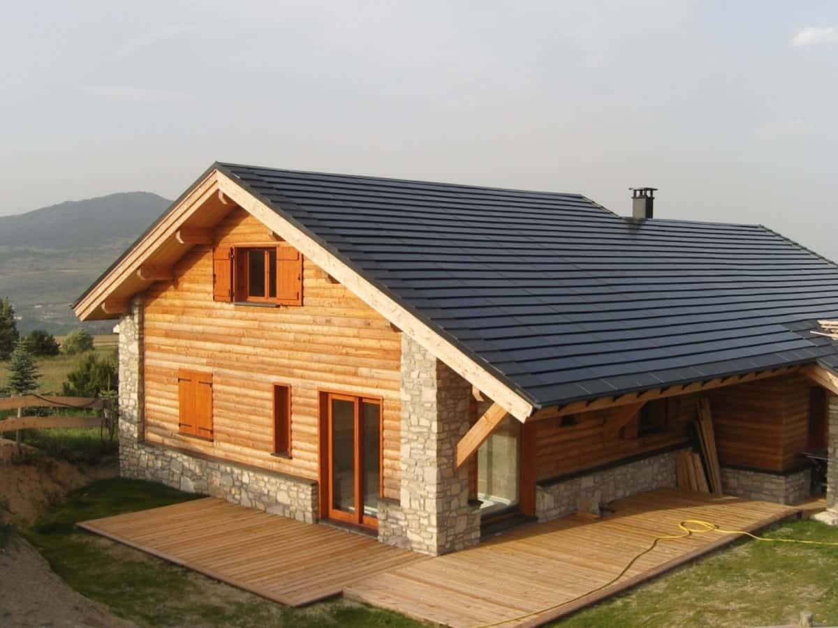 Installation solaire Cerdagne Energie
