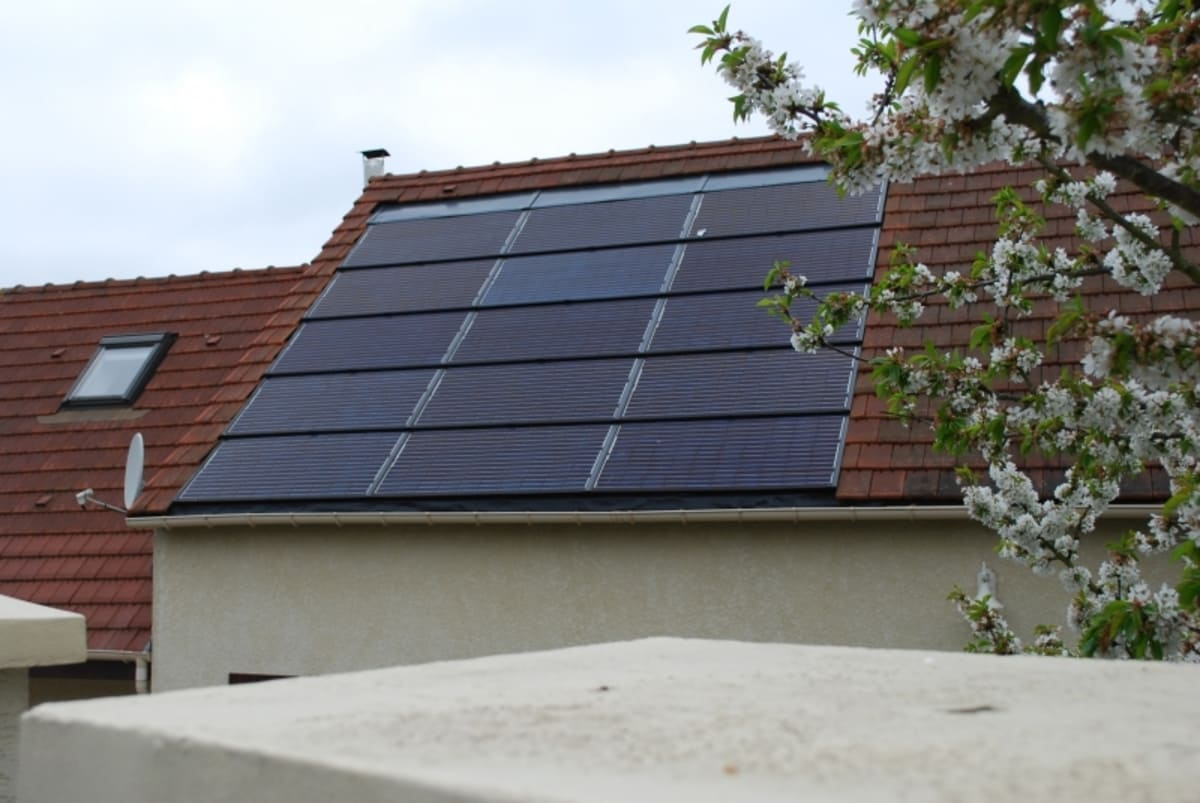 Installation solaire Energies Toitures