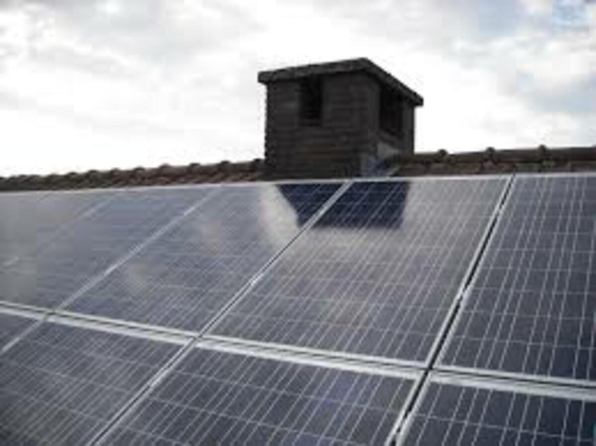 Installation solaire Neovia Energie