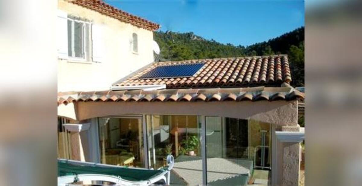 Installation solaire Spirexel