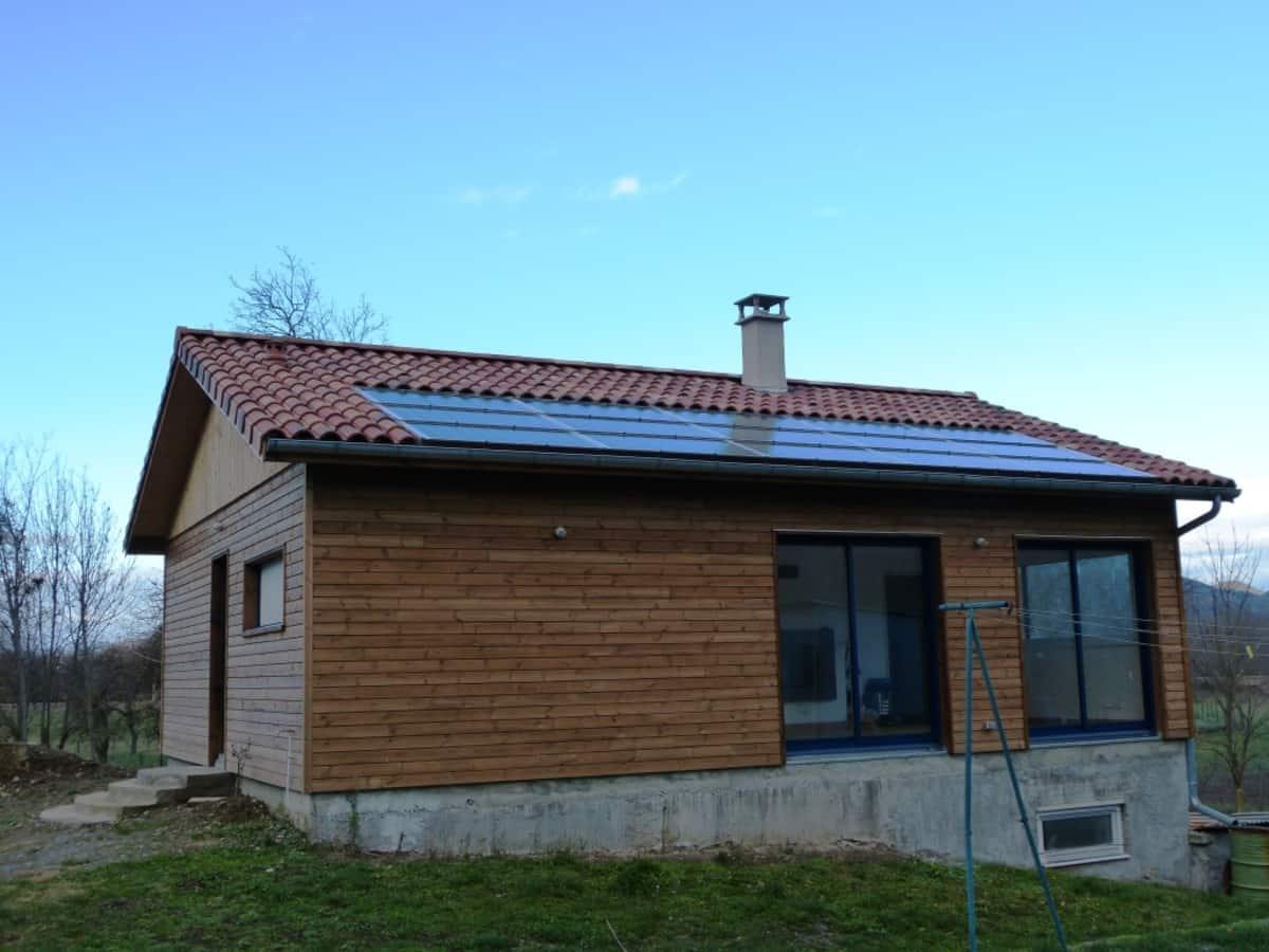Installation Solarize