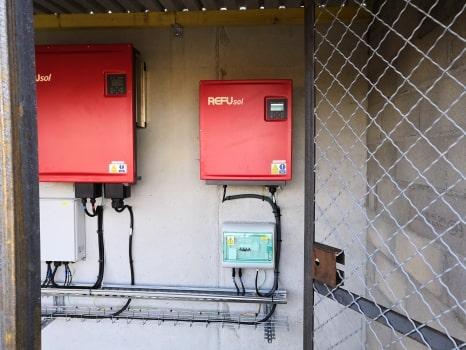 Installation photovoltaïques Solapro