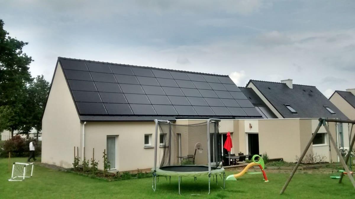 libre energie solaire