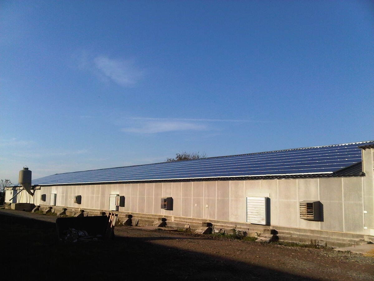 installation 100kwc libre energie