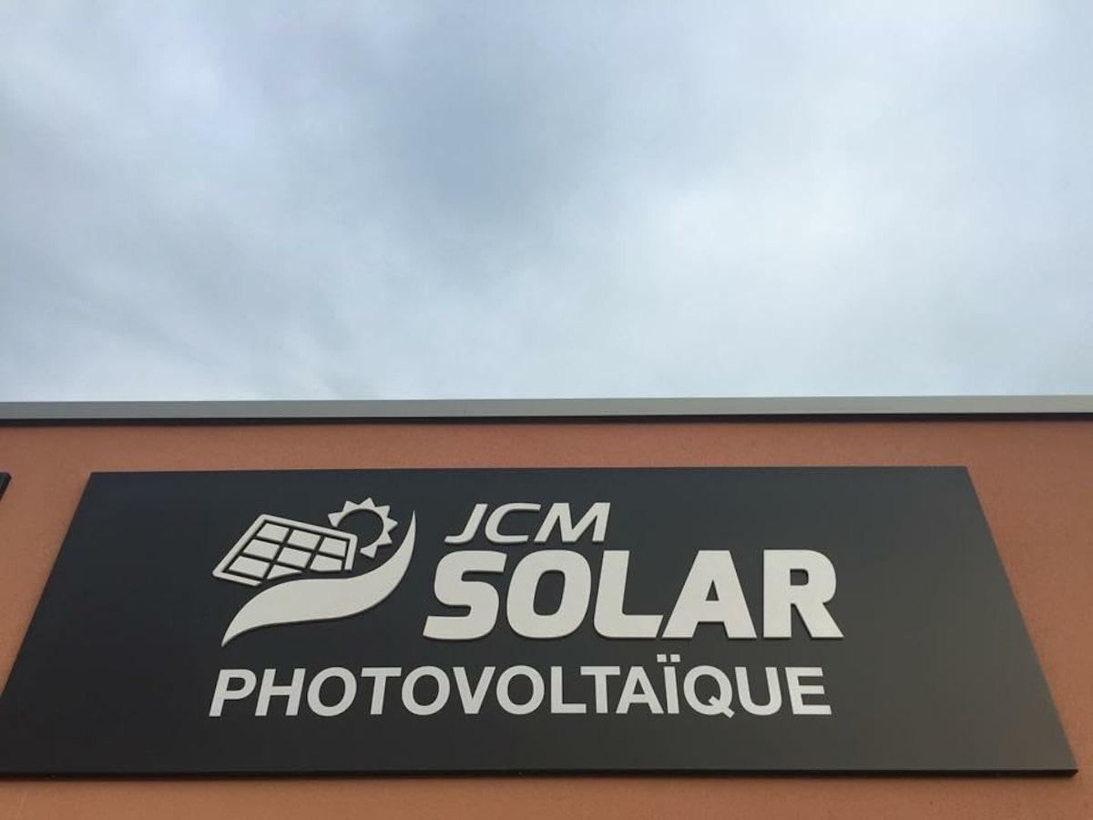 L'équipe jcm solar