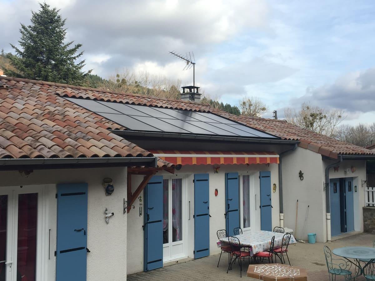 Maison Protec Energy