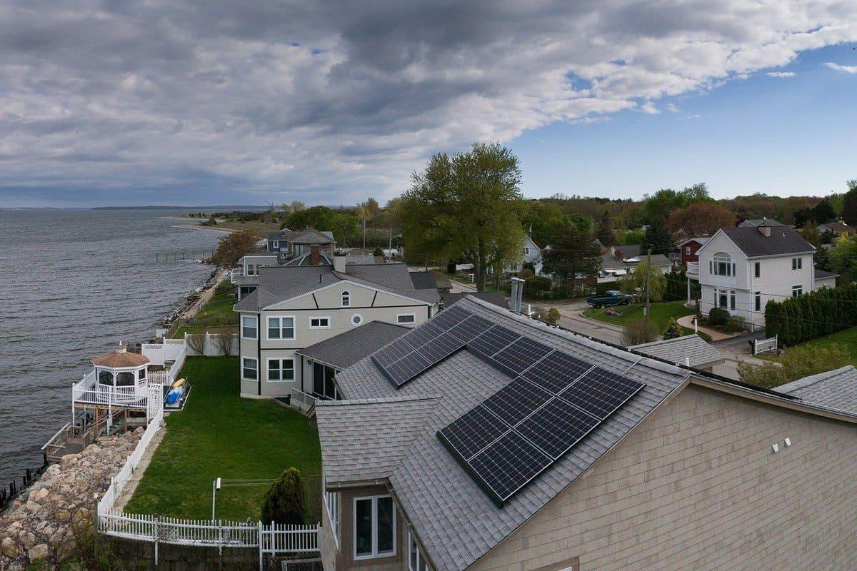 Maison solaire Auton'home Energies