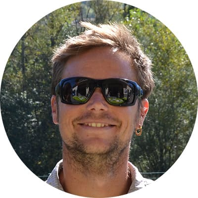 Michael Mengolli co-gérant de Cimes Energies