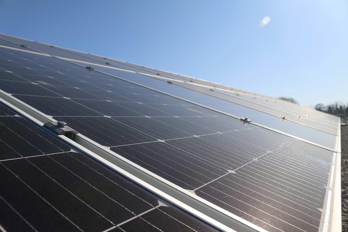 Mini Green Power photovoltaïque