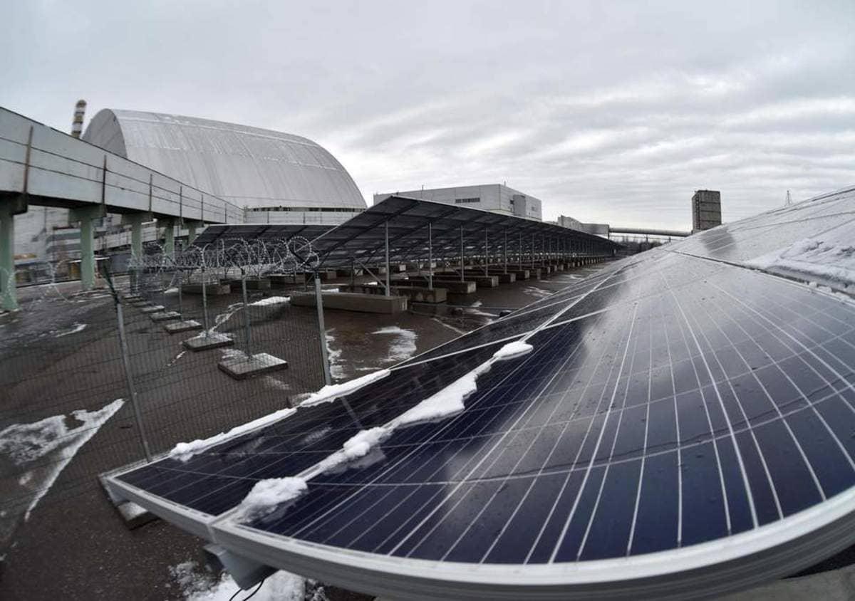 monabee panneaux solaires