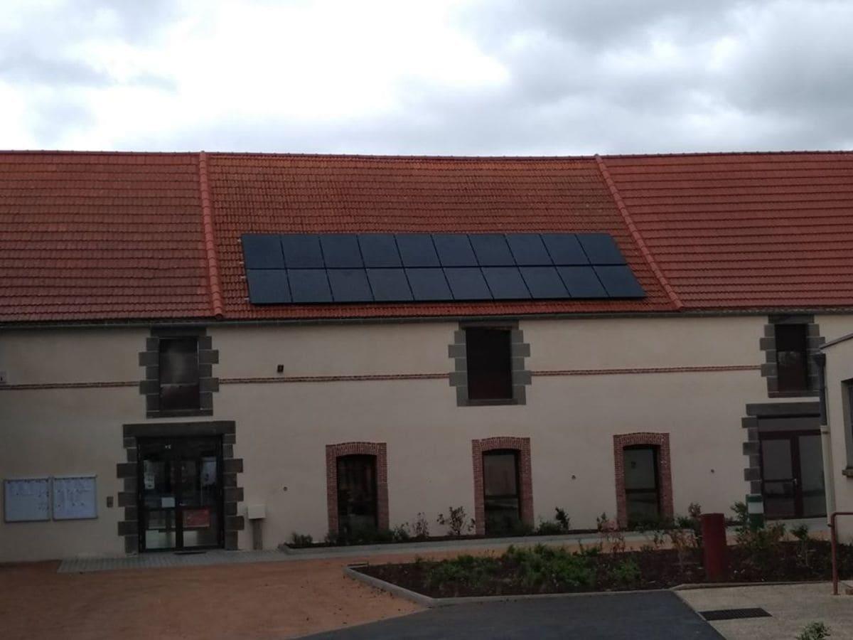 optimisation habitat energie solaire