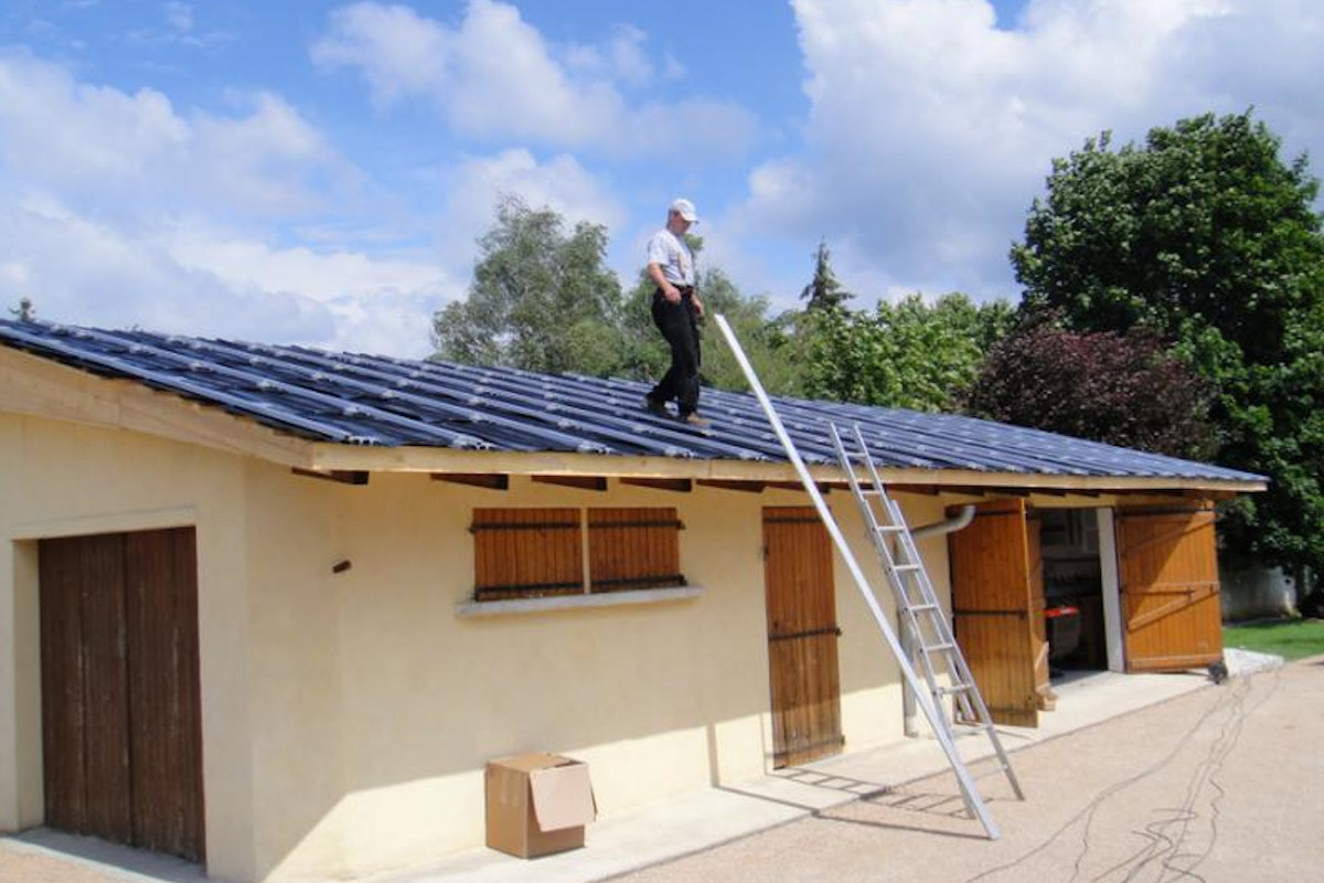 panneau solaire solutions soleil énergie