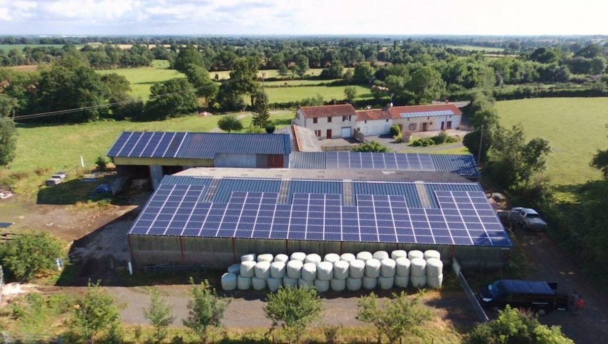 Panneaux solaire jcm solar