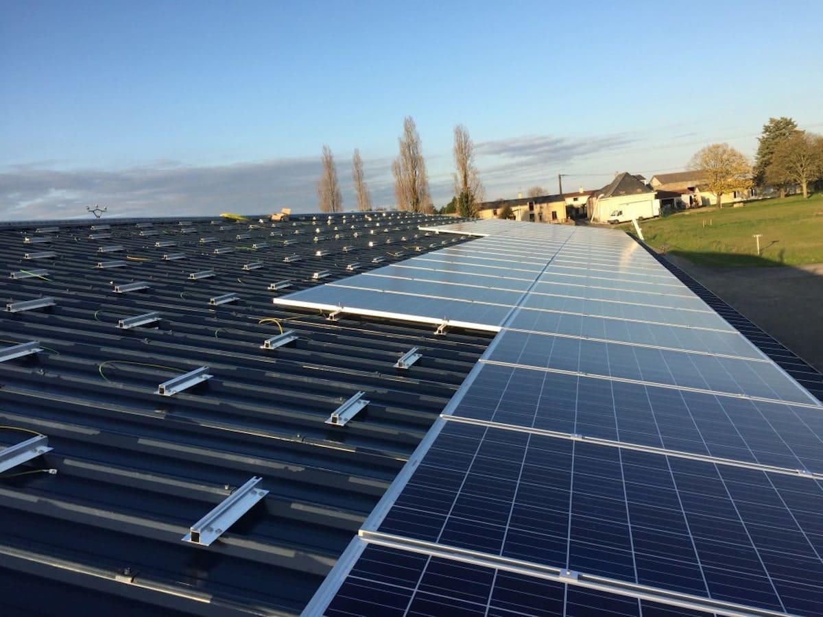 Installations panneaux solaire jcm solar