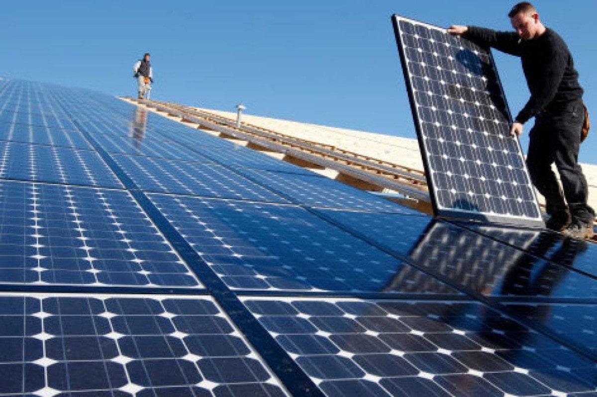 Installation panneau solaire eco conseil