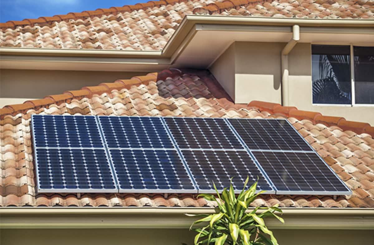 ENR Solutions panneau solaire