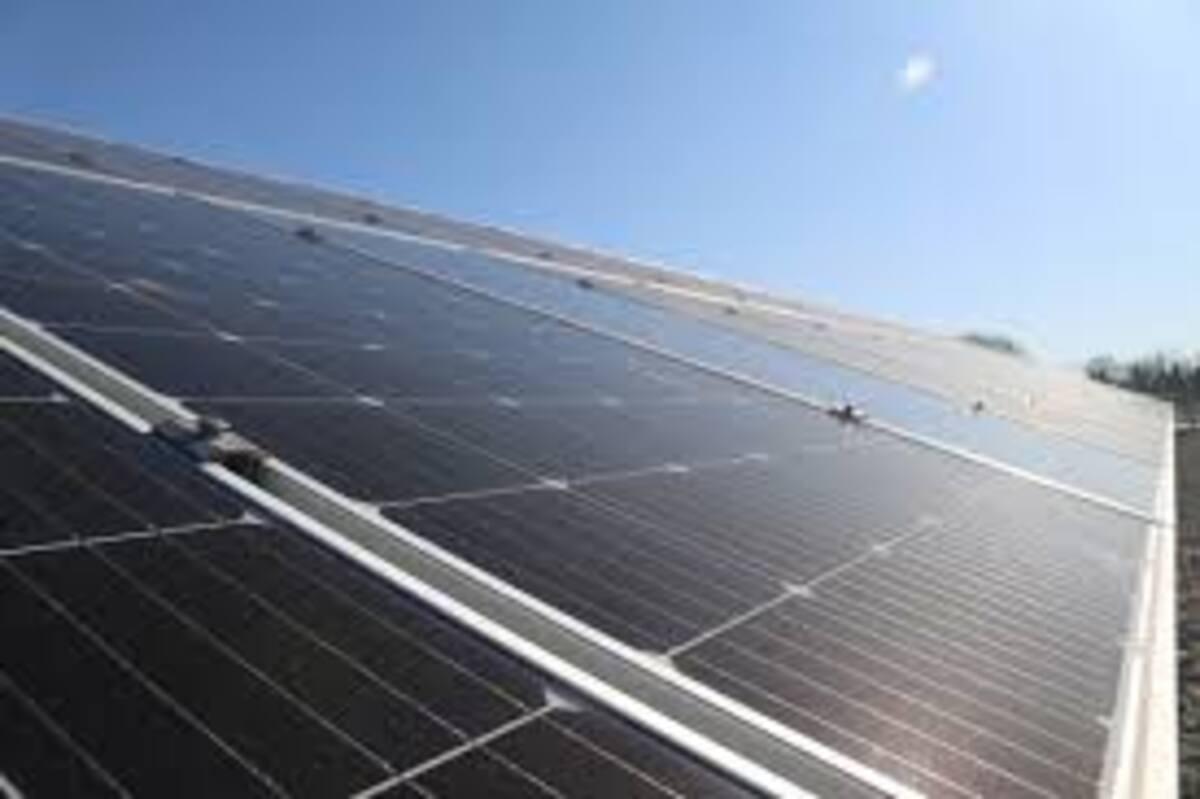Panneaux solaires Install Solaire