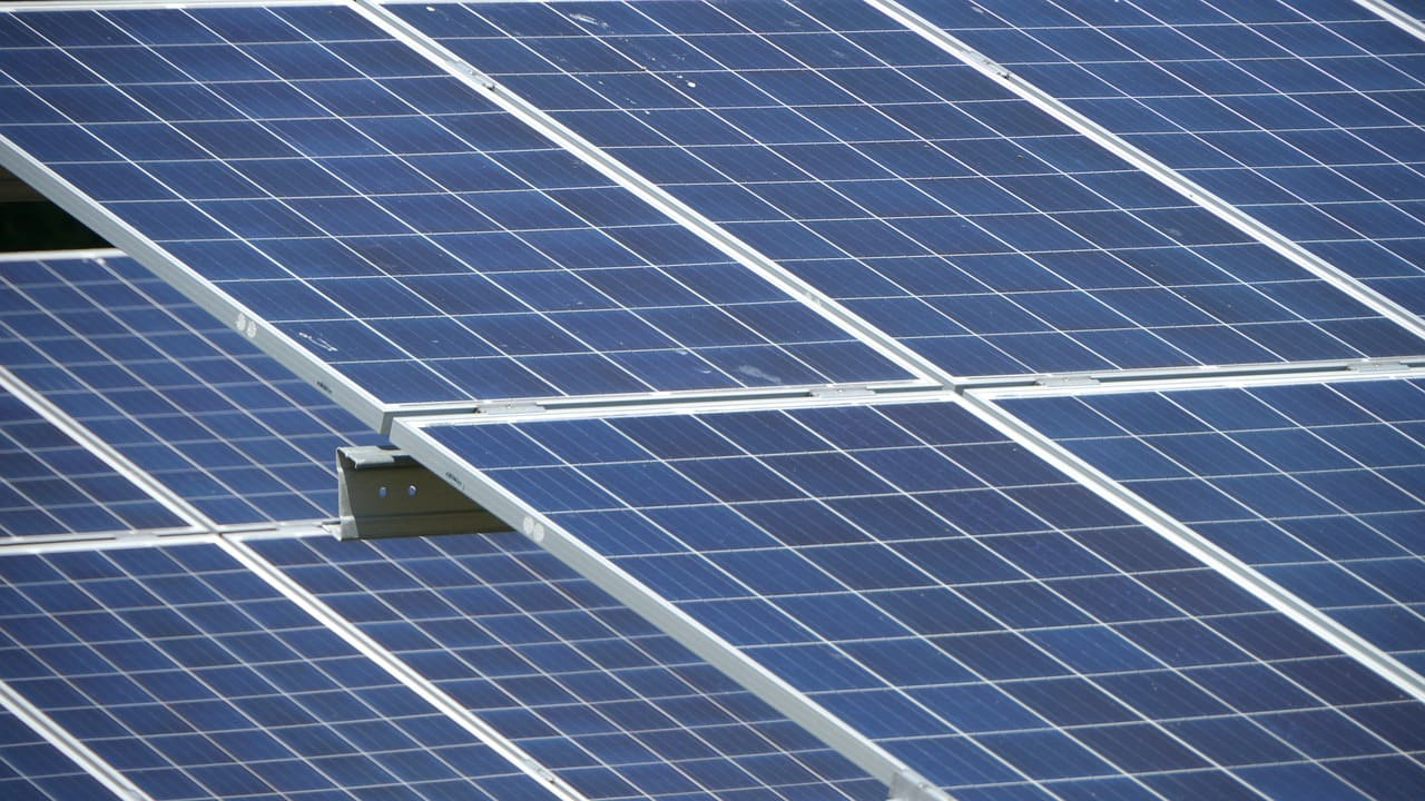 Panneaux solaires Photovoltaïques Etnair