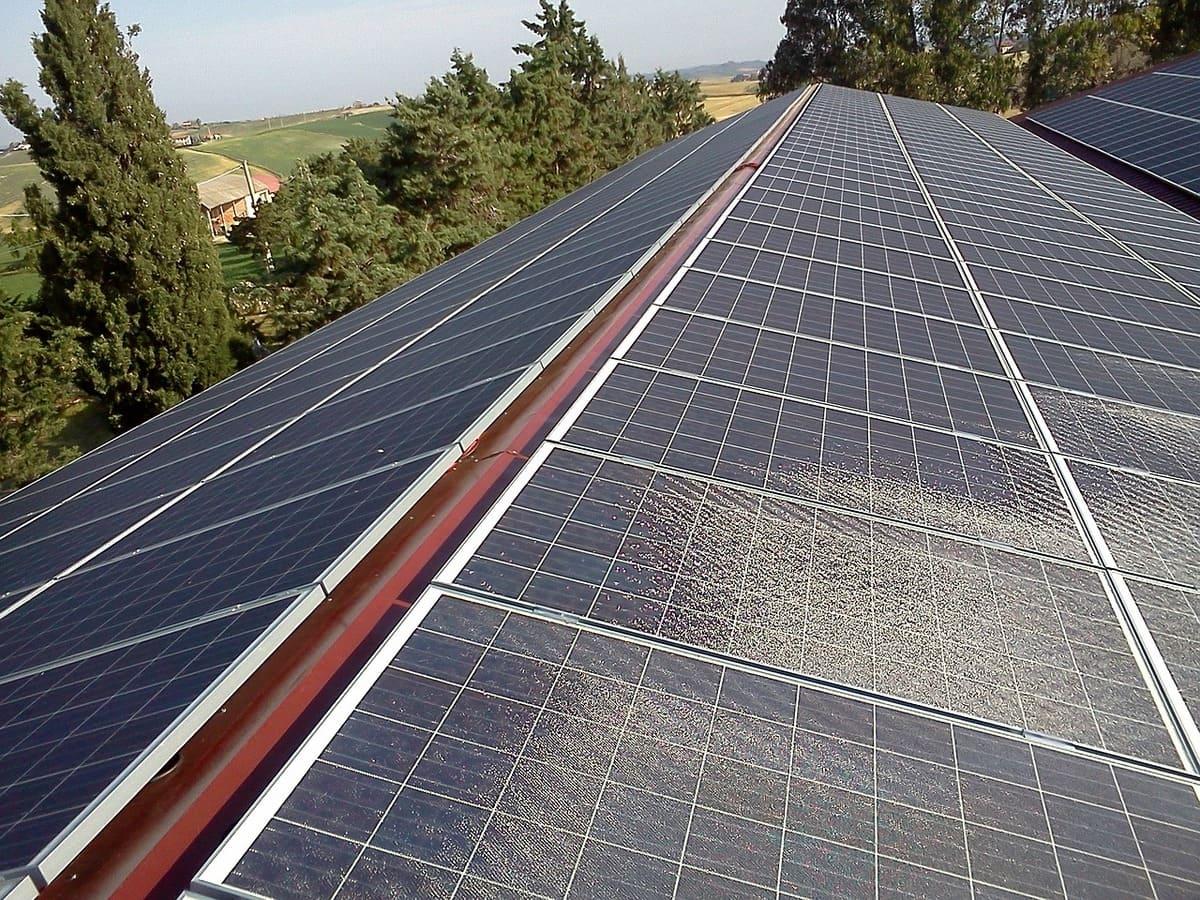 Panneau solaire Sogeba