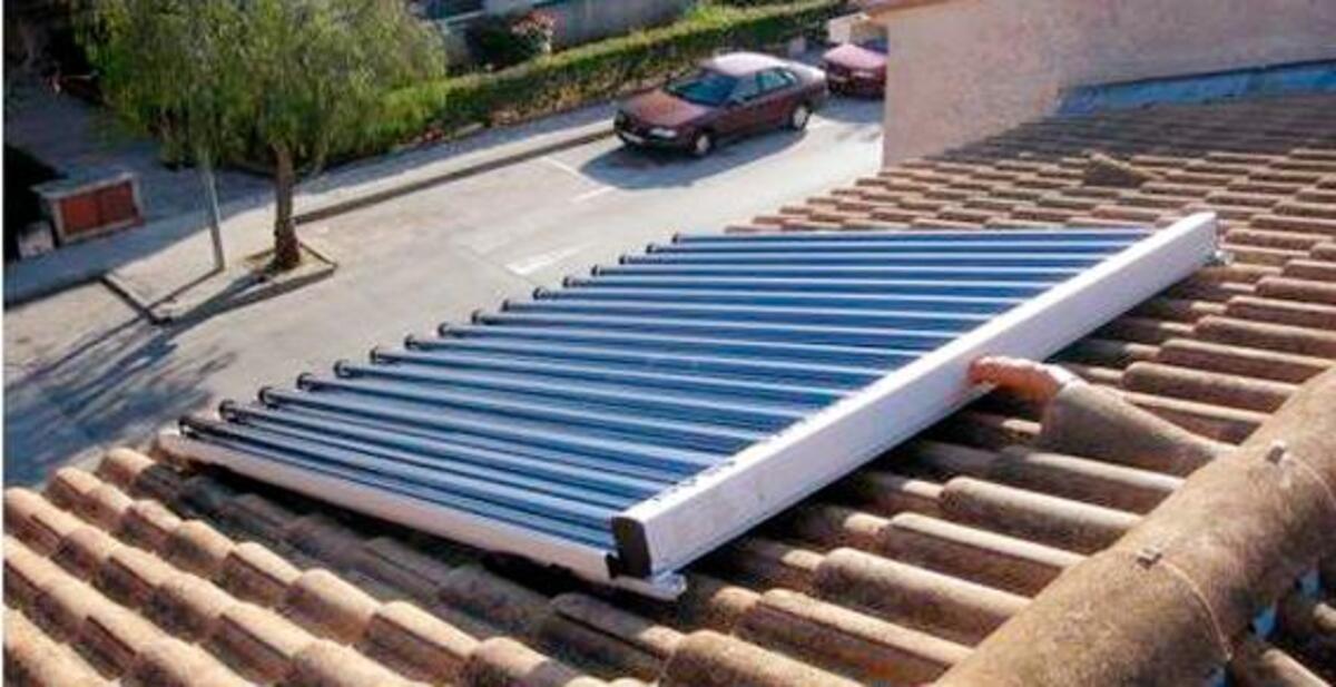 Panneau solaire Spirexel