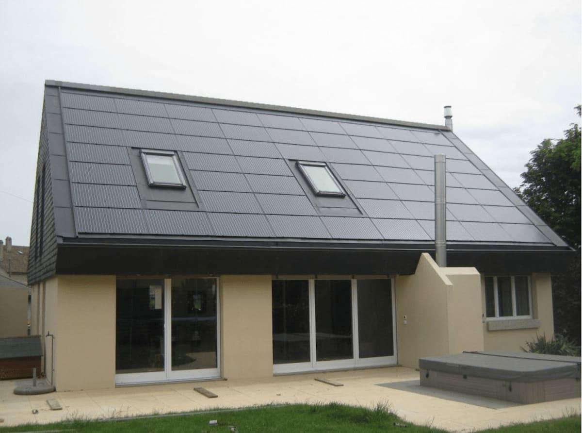 Panneau solaire Sphere Eco Sol'air