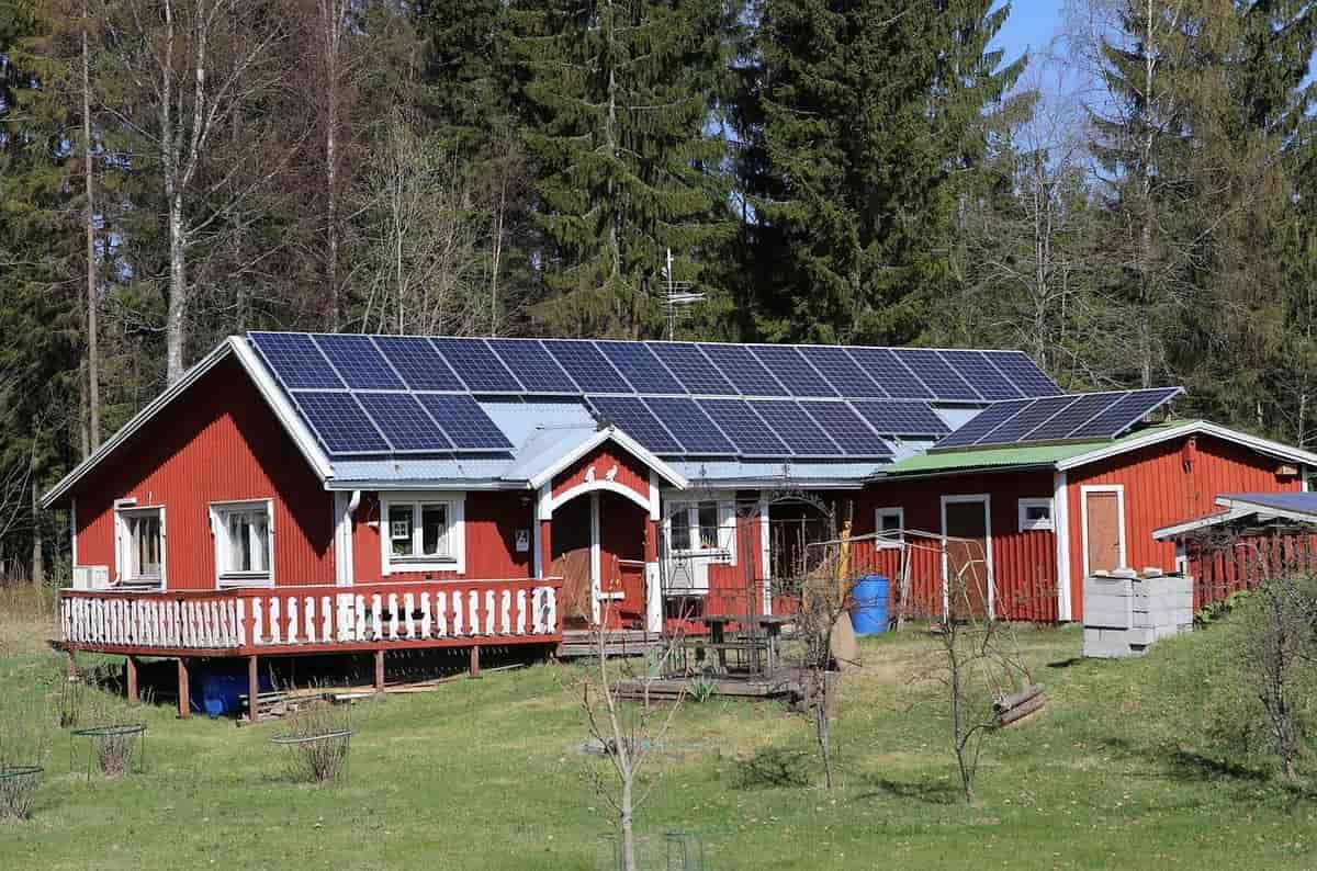 Panneaux solaires Mini Green Power