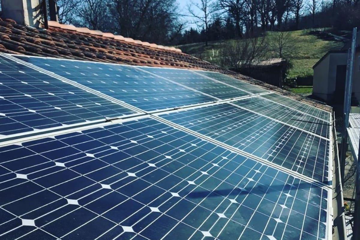 installation panneaux solaires sud ecobat