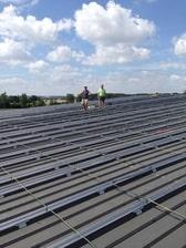 Panneaux solaires Thermonéo