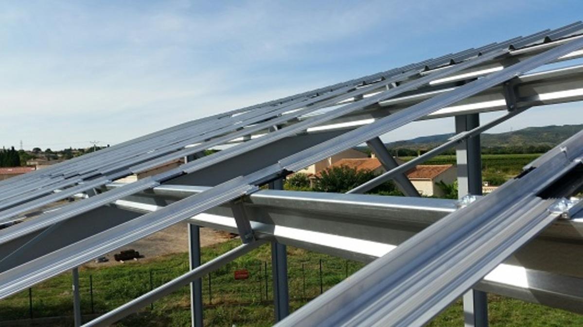 exemple realisation panneaux solaires acea energies