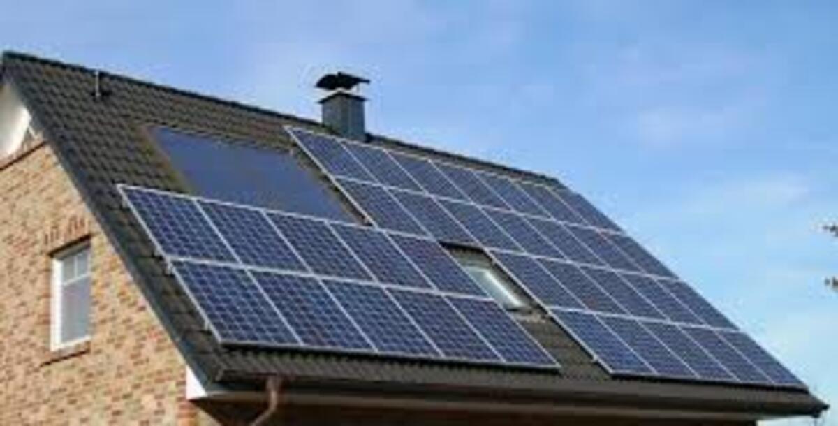 Panneaux solaires Agec