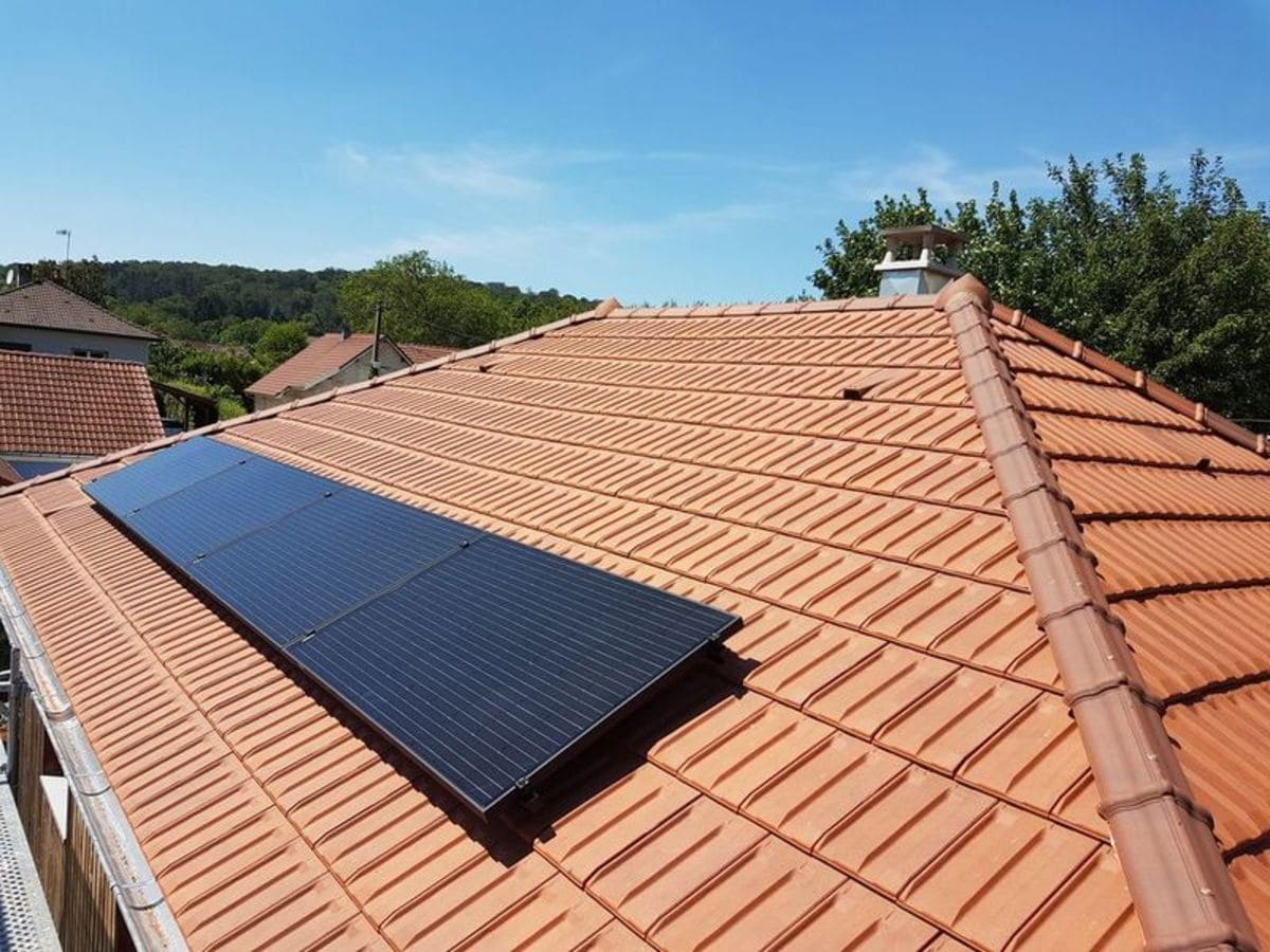 Panneaux solaires Baticoop