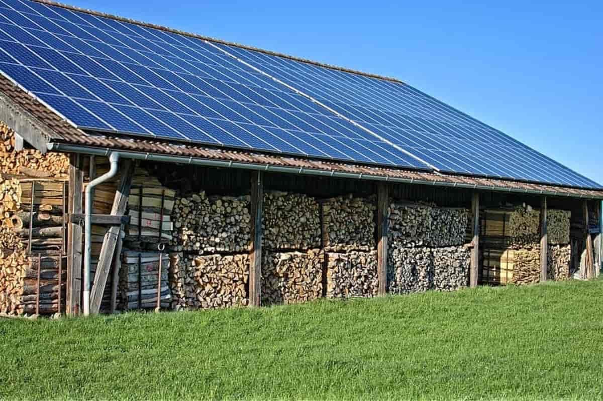 panneaux solaires Casteleyn Multi Energie