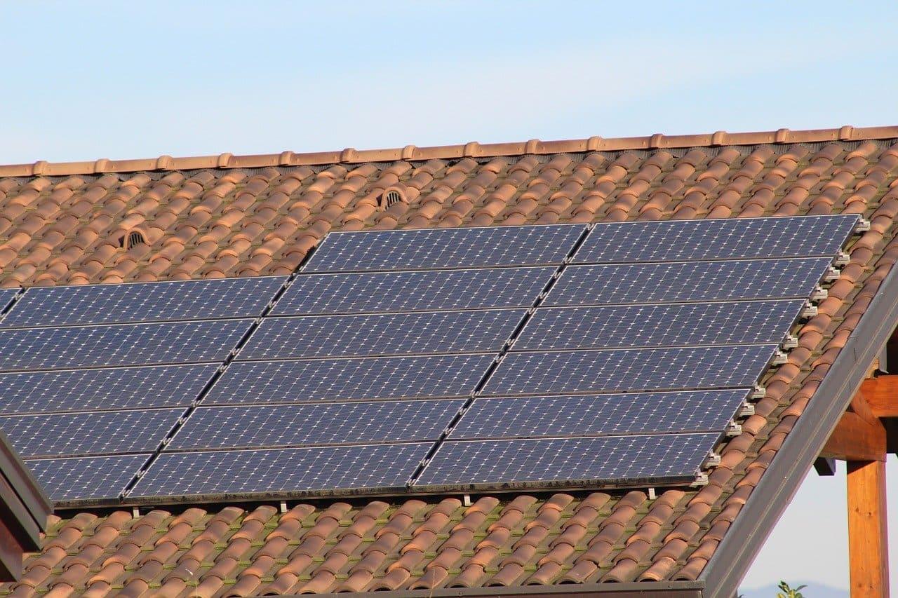 Panneaux solaires Direct ENR