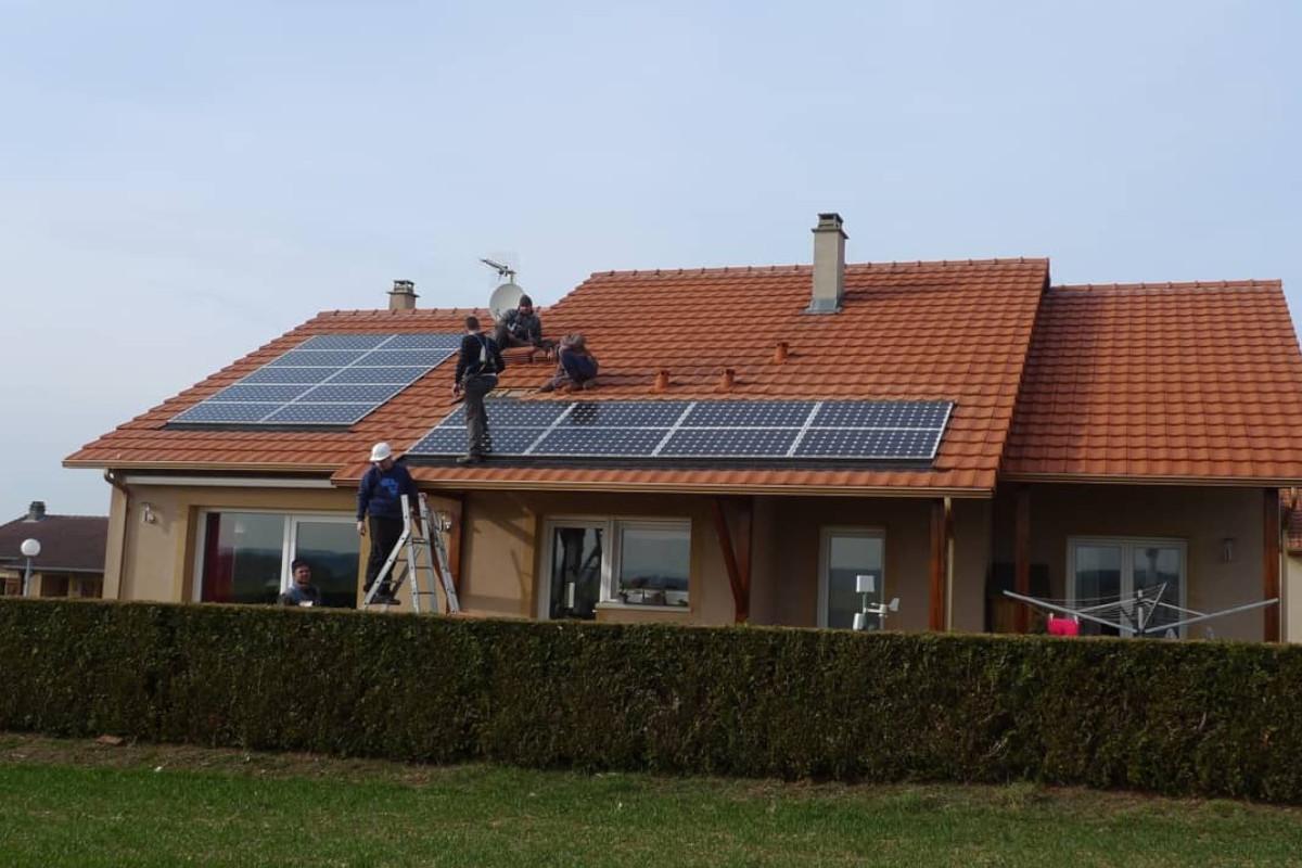 installation panneaux solaires elit'solar