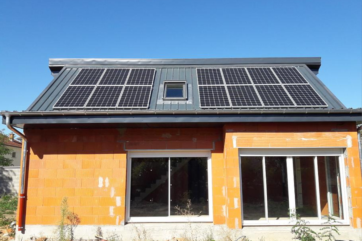 installation panneaux solaires gallet