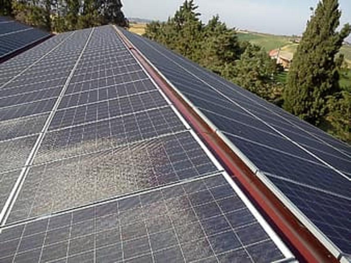 Panneaux solaires JDC'Elec