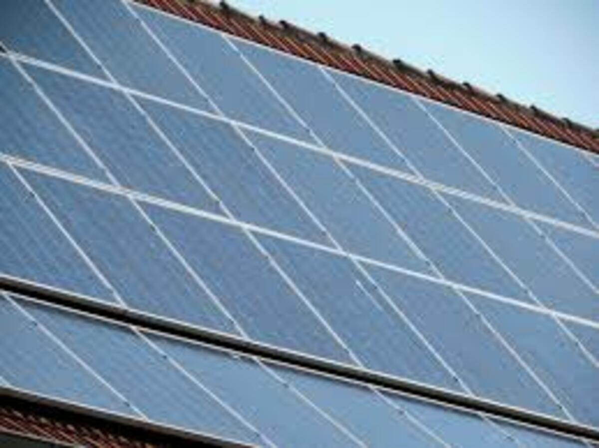 Neovia Energie panneaux solaires