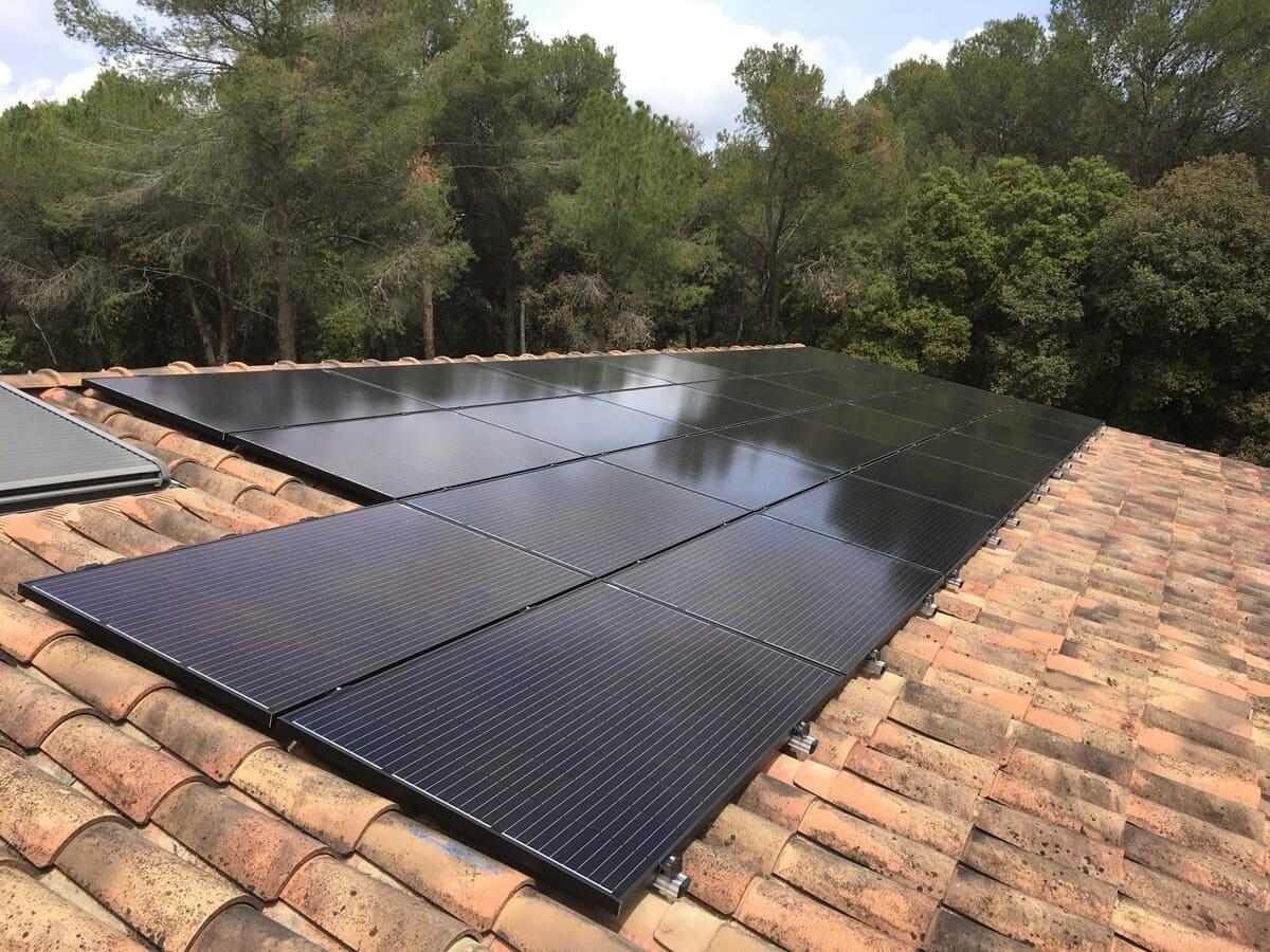 Panneaux solaires Optimwatt