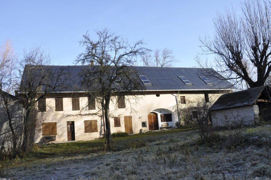 panneaux solaires particulier KBE Energy