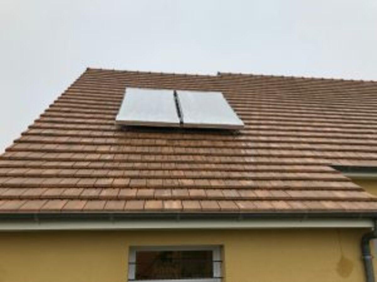 Pasteau projet solaire