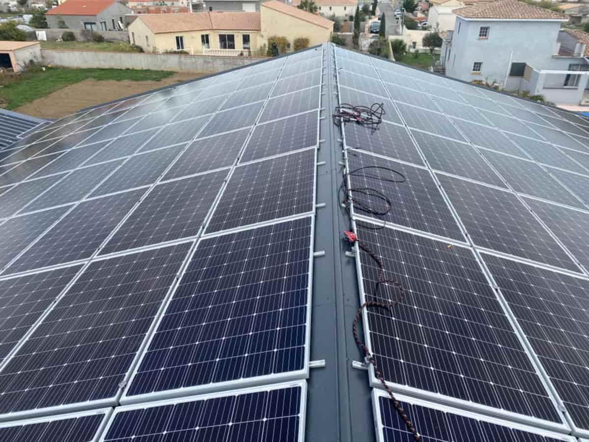 Ambiance Energie photovoltaïque