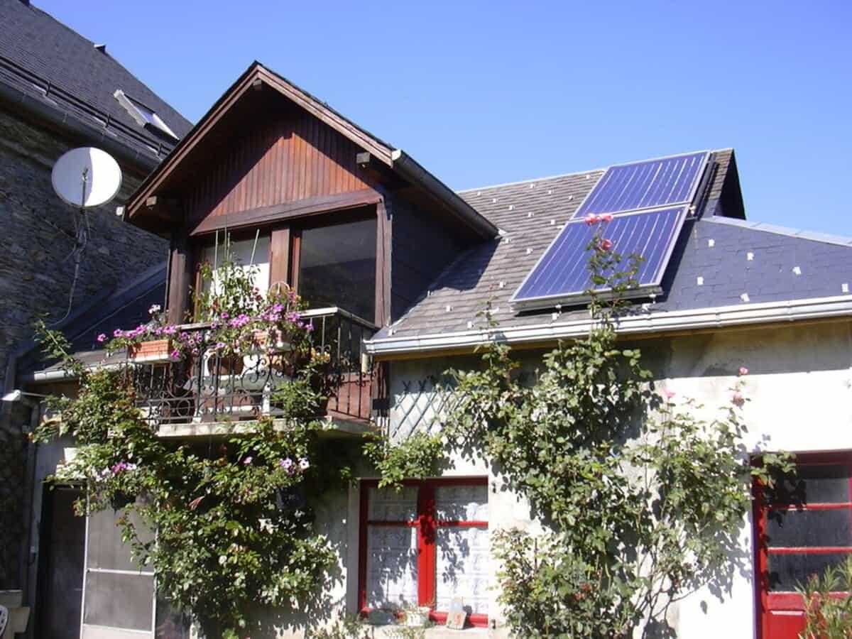 Photovoltaïque ASP