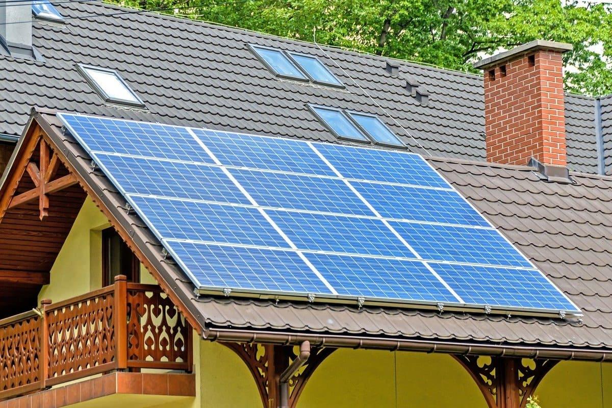 Photovoltaïque Auton'home Energies