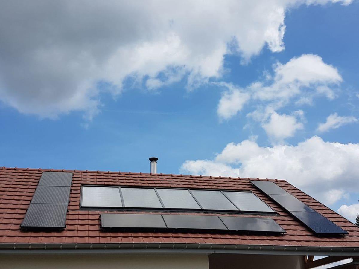 Photovoltaïque Baticoop