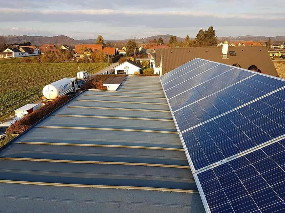 Photovoltaïque Bourg Frères