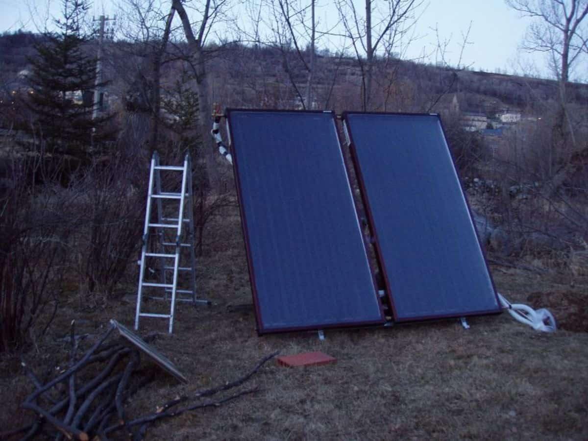 Photovoltaïque Cap ENR